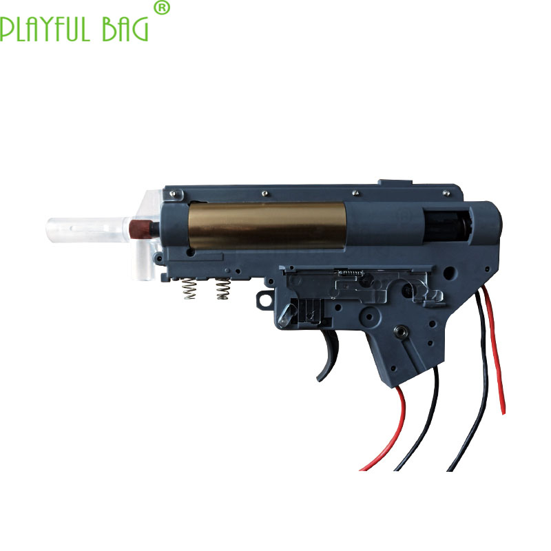 Outdoor Activity Cs Adjustment-free Gear Module Modified Of No.2 Wave Box Toy Water Bullet Gun Of Gear Group Accessories Qj38 Paintball Accessories Sports & Entertainment