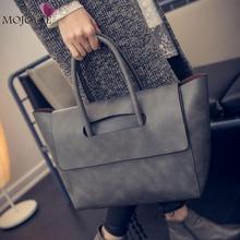 2016 Famous Brand Mujeres Bolso de Diseñador de La Vendimia Mujeres Messenger Bags de Las Mujeres grandes Bolsas de Asas Sonriente Femme Sac A Principal De marca