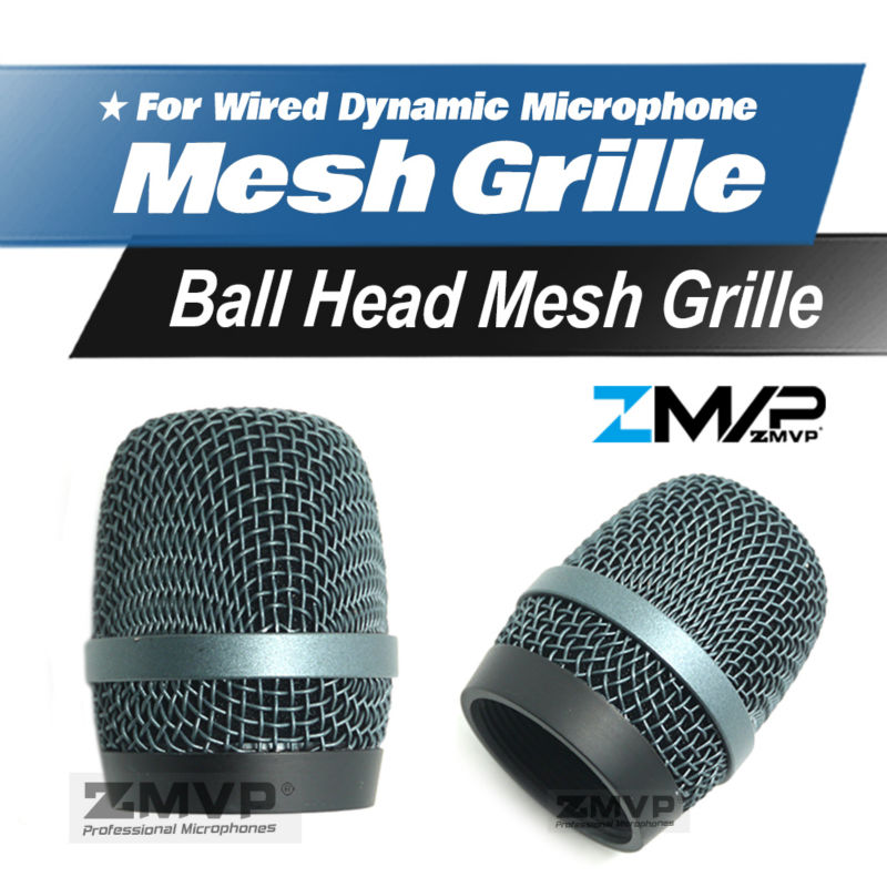 Replacement Sennheiser E945 E935 Microphone Grille Fits Sennheiser E945 E935