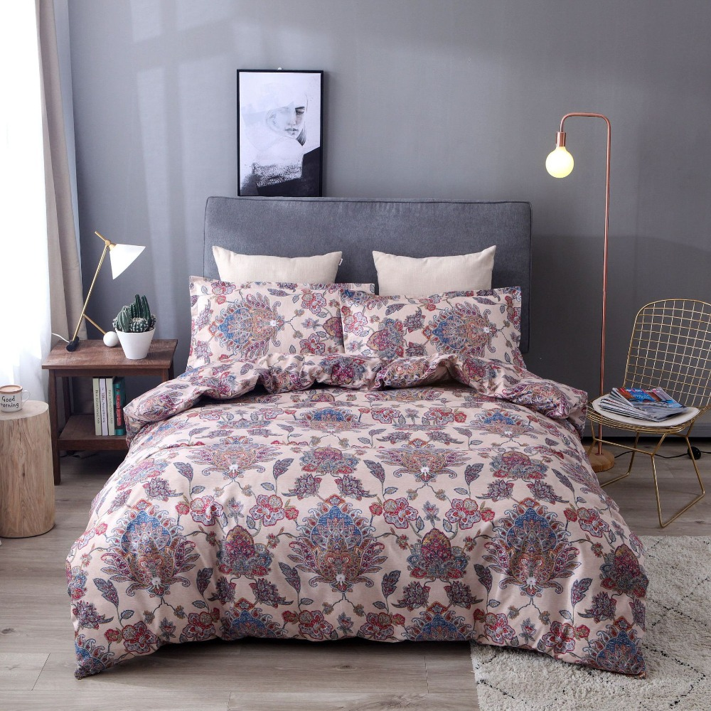 Court style flowers pattern bedding set luxury comforter bedding sets Duvet Covers Pillowcases bedclothes bed linen 8 SizeCourt style flowers pattern bedding set luxury comforter bedding sets Duvet Covers Pillowcases bedclothes bed linen 8 Size