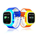 Q90 Touch screen smart watch GPS baby watch with Wifi SOS Call Location DeviceTracker for Kid Safe Anti-Lost Monitor