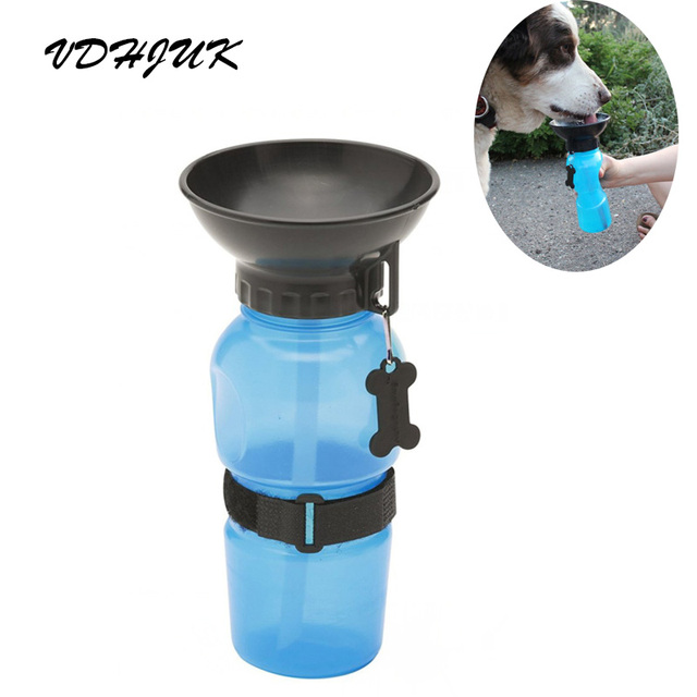Best and comptable Dog water Bottle