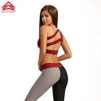 Syprem 2017 New Women Fitness Bra Sports Yoga Running Sexy Bra High Quality Lady Sportswear Sports