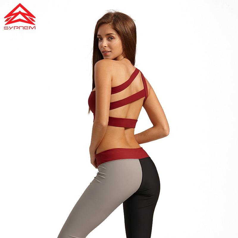 Syprem 2017 New Bra Sports bra fitness Y