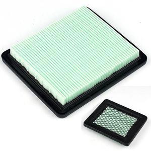 Image 4 - Filtre à Air de tondeuse à gazon de jardin adapté pour Honda GCV135 GC160 GCV160 HRR216 17211 ZL8 023 GCV160/190 tondeuse à gazon