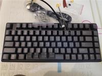 Bluetooth EC keyboard 35g NIZ Micro82 programmable keyboards