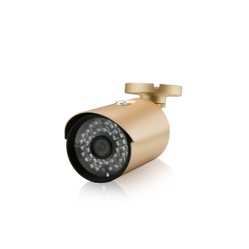 ФОТО 48VPOE Audio HD 960P 1.3MP IP bullet Camera Metal onvif 2.1 Network Outdoor Security 36pcs leds night vision Weatherproof