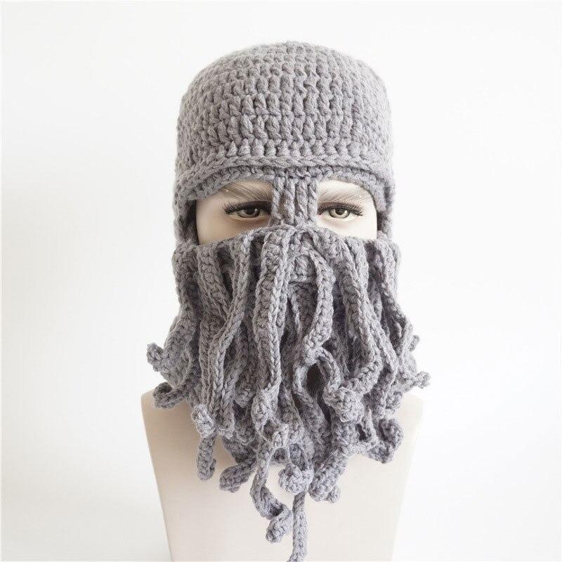 Para mujer para hombre divertido mar criatura ganchillo Cthulhu ...