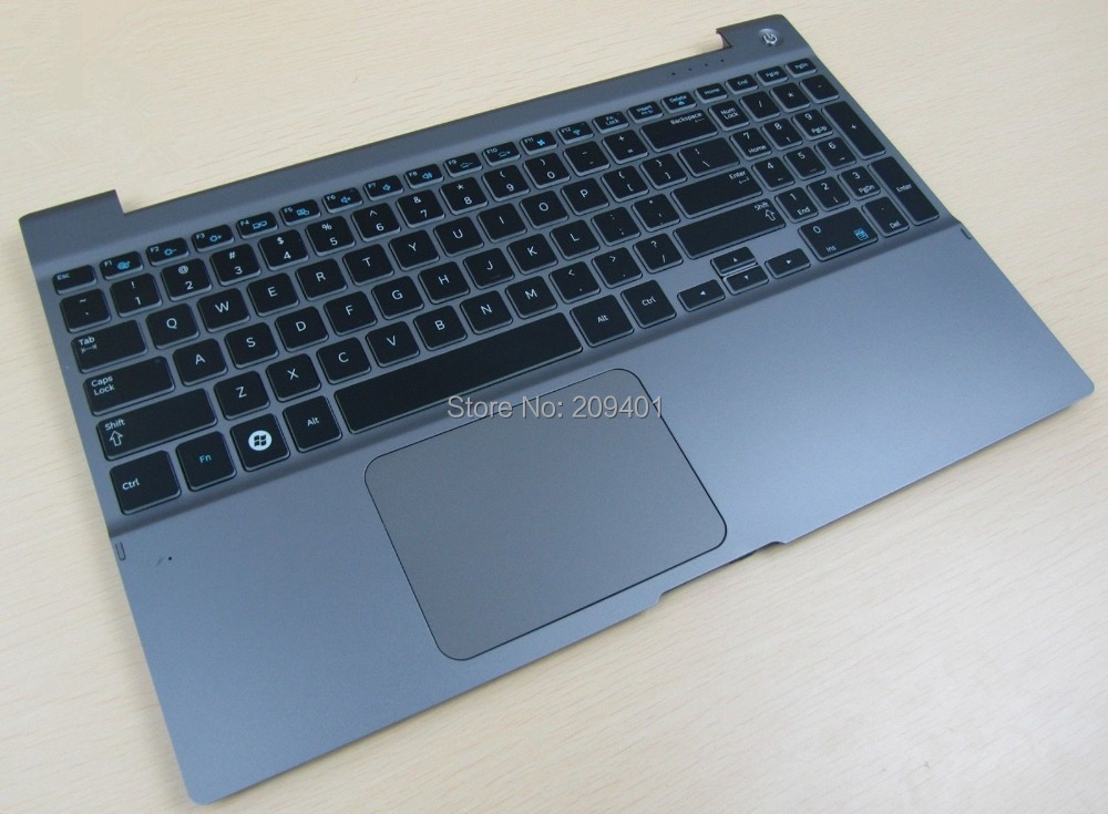 New Free shipping For Samsung NP700Z5A NP700Z5A-S06US NP700Z5B-W01UB Laptop keyboard With backlit US keyboard Version Black new keyboard for dell studio 1745 us version black laptop keyboard with backlight free shipping