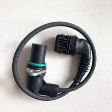 2 года гарантии, Датчик положения коленчатого вала 12141703221 12141730028 для BMW E36 E34 E39