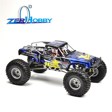 RGT RC Car 1:10 4wd Off Road Rock Crawler 4x4 Electric Power Waterproof Hobby Hammer RR-4 18000 Truck Toys for Kids