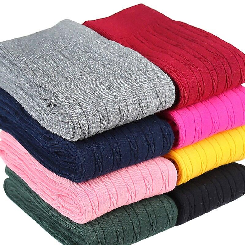 Fille Leggins Getry pantalon chaud Hiver pantalon Meisjes filles Leggings pour enfants enfants vêtements Collant Fille Hiver Leginsy