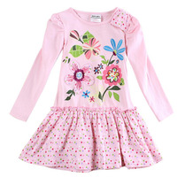 Fashion Polka Dot Pink Baby Girls Dress Up For Girls All For Children Clothing Accessories Kids