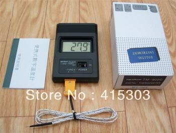 TM902C Digital K type  thermocouple thermoemter