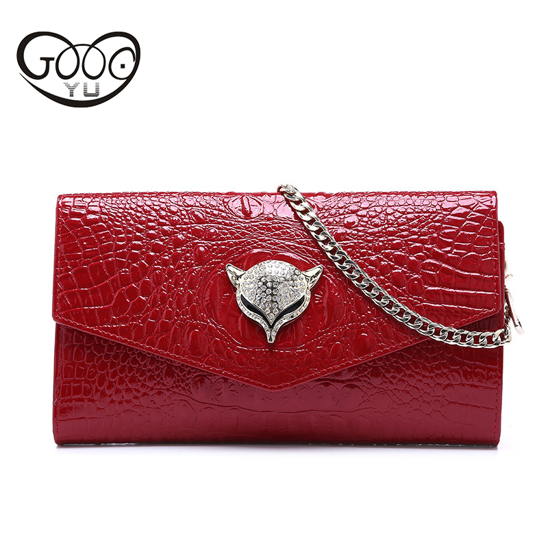 Women Genuine Cow Leather Bag Fashion Ladies Clutch Chain Shoulder Crossbody Messenger Bags woman Hand Bag Women Messenger Bags mlhj fashion female genuine leather small shoulder bag women clutch bag luxury women messenger cross body crossbody bag woman