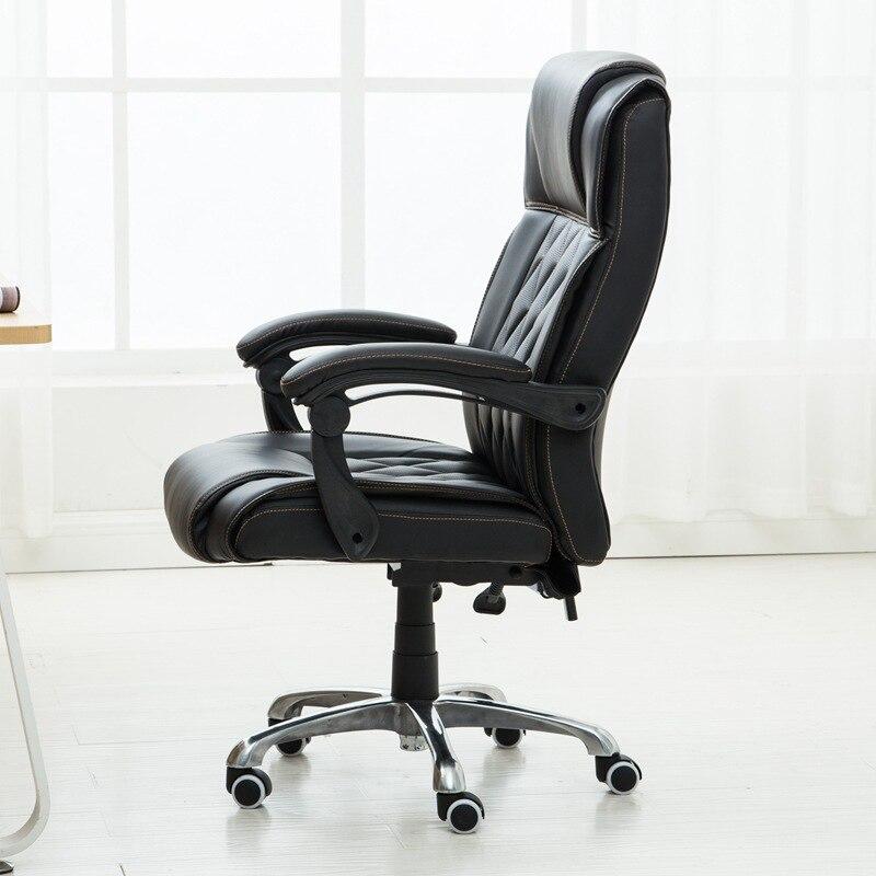 Meest Comfortabele Bureaustoel.Comfortabele Soort Bureaustoel Computer Multifunctionele Lifting