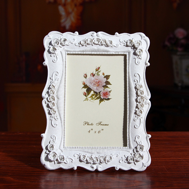 Aliexpress Buy 1pc 6 Inch White European Style Retro Pastoral