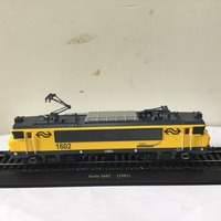 LIMITED 1 87 ATLAS Serie 1602 1981 Train Model In Perfect Condtion