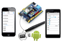 Cloud Control WIFI Module STM32 Development Board Is Compatible With A Mbed Things