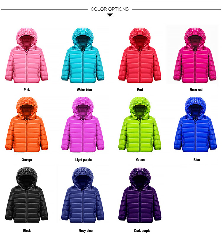 HTB1uvG8FqSWBuNjSsrbq6y0mVXaZ - Children Down Jackets New 90% White Duck Down Hooded Kids Winter Jackets for Boys Girls Ultra Light Portable Winter Coat