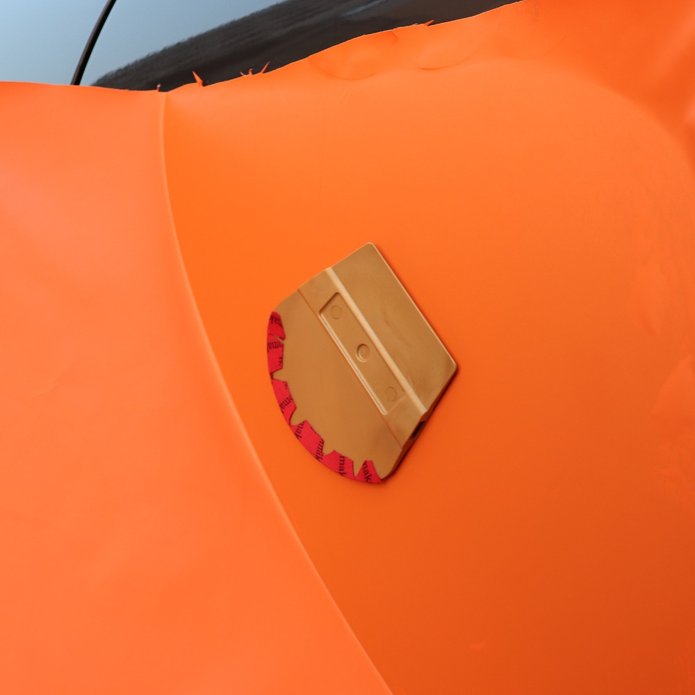 EHDIS Car Vinyl Wrap Magnet Squeegee Scraper Carbon Fiber Film Cutter Art Knife Set Styling Tool Window Tint Diagnostic Tool