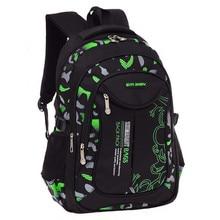 Children School Bags for Boys backpacks Kids book bag schoolbags Primary school Backpacks mochila escolar 2 sizes