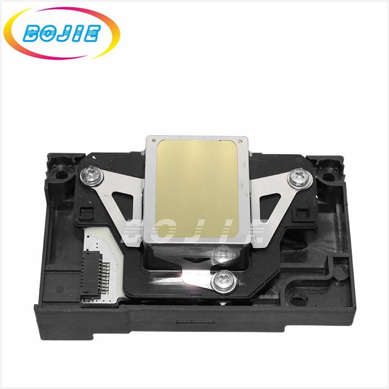 Original Golden Face Print Head for Epson 1390 1400 printer