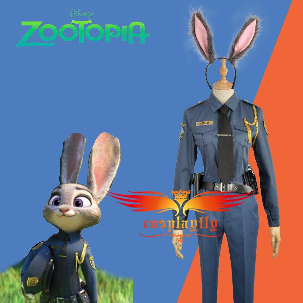 Image - Judy Hopps police uniform.png   Zootopia Wiki