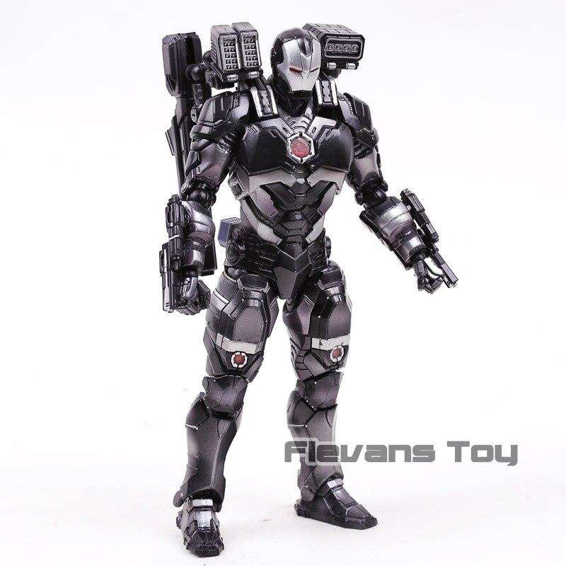 Marvel univers Variant jouer Arts Kai guerre Machine figurine à collectionner modèle jouet-in Jeux d'action et figurines from Jeux et loisirs    2