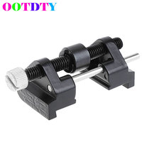 OOTDTY Guide Tool Fixed Angle Holder Hone For Sharpening Blade Woodworking Tool Knife Cutter Sharpener Chisel