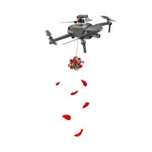 Image 5 - 원격 제어 파라볼 릭 에어 드롭 서보 스위치 dji mavic 2 pro/zoom drone 액세서리 용 에어 파라볼 릭