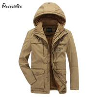 Free Shipping Men Winter Down Jacket Brand Clothing Quality Warm Casual Down Coat Fashion Slim Wind