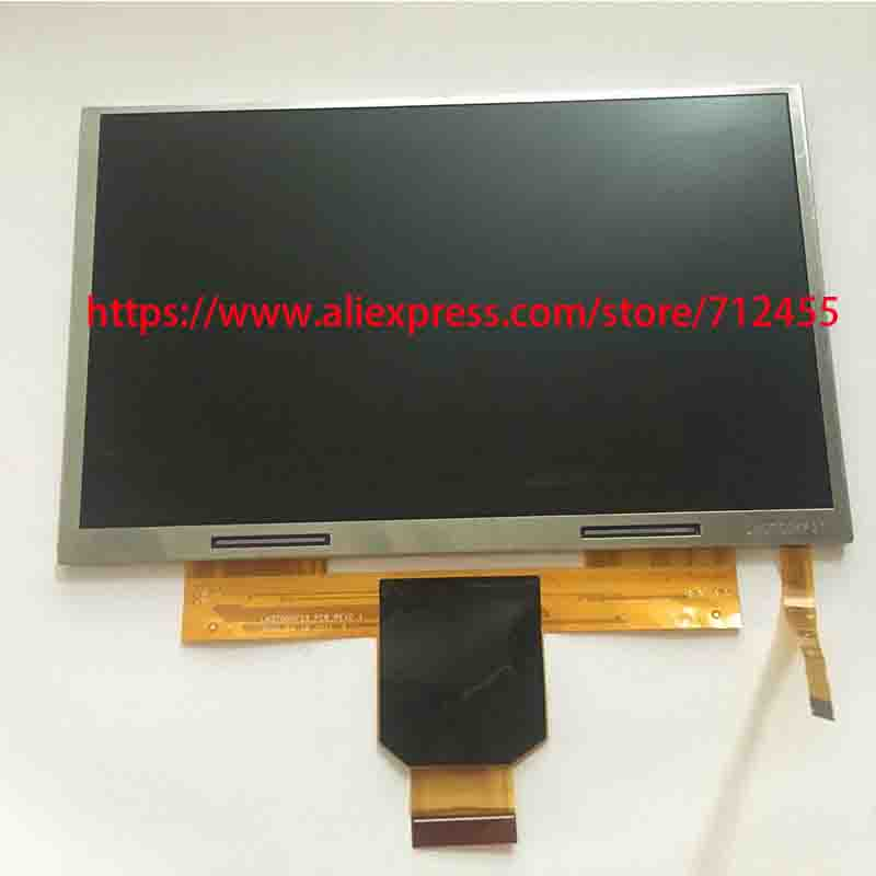 Tablet Accessories Tablet Lcds & Panels Original For 7 Lms700kf23 Lms700kf23-002 Lms700kf23-005 Lms700kf21 Lms700kf23_pcb_rev0.1 Led Lcd Screen Display Panel Module Cheapest Price From Our Site