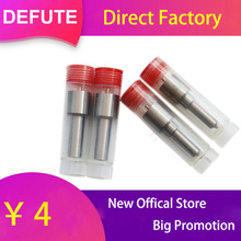 Factory direct price DSLA150P520 Diseal fuel common rail injector nozzle DSLA 15O P52O for 0433175093 0433175176