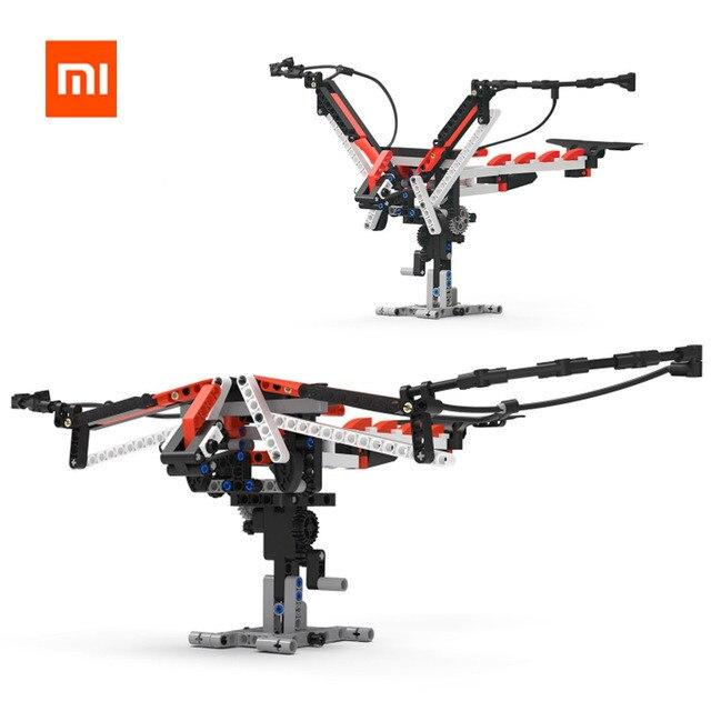 Original Xiaomi Mijia MiTu Building Blocks Toys Power
