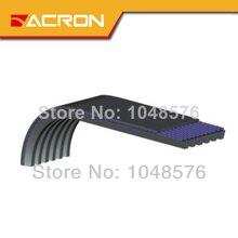 High quality V-belt | specifications model: 6PJ200 Composition: CR Transmission parts