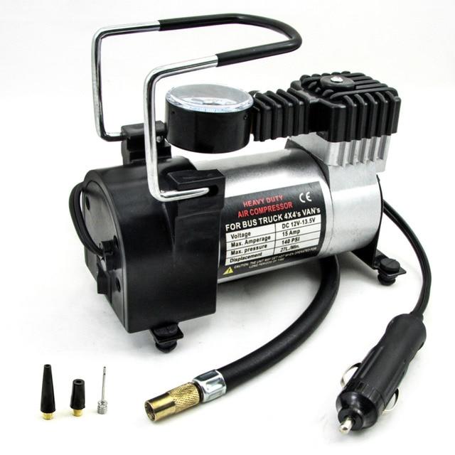 compresor auto. tirol t10737d 10 unids/lote inflador portátil bomba eléctrica auto heavy duty compresor de aire