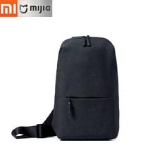 Original Xiaomi Backpack Sling Bag Mi Urban Or Leisure Crossbody Sling Bag 4L Shoulder Type Unisex Rucksack Crossbody Casual Ba