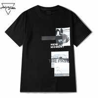 Aelfric Eden Casual Tshirt Short Sleeve Tee Shirt Men 3D Print Funny T Shirt Hip Hop Streetwear Male Fashion Man Top Tees SNL688