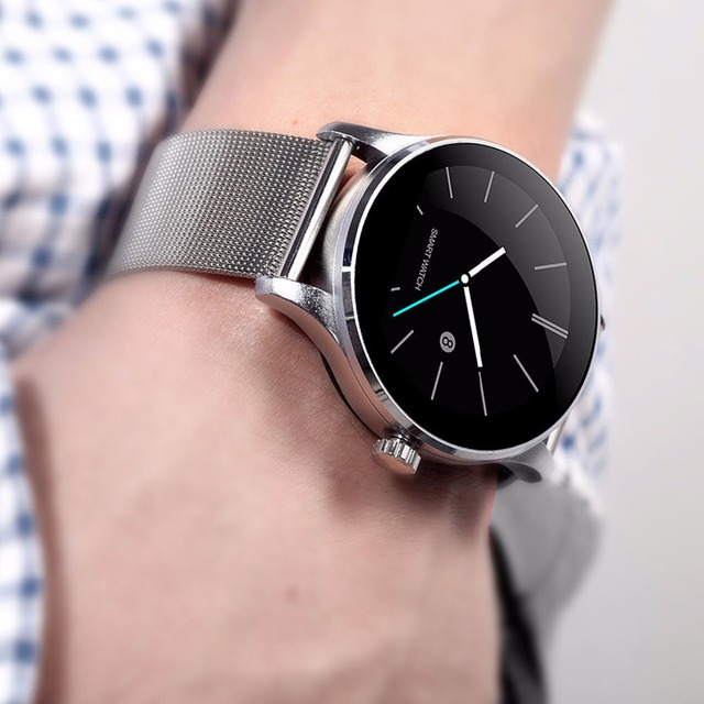 Smart Watch Heart Rate Monitor