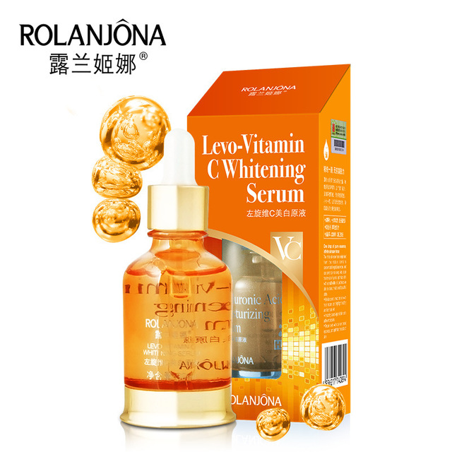 Whitening Vitamin C Cream Serum Anti Aging Wrinkle Spot Instantly Ageless Blackhead Remover Beauty Face Skin Care Anti-Aging