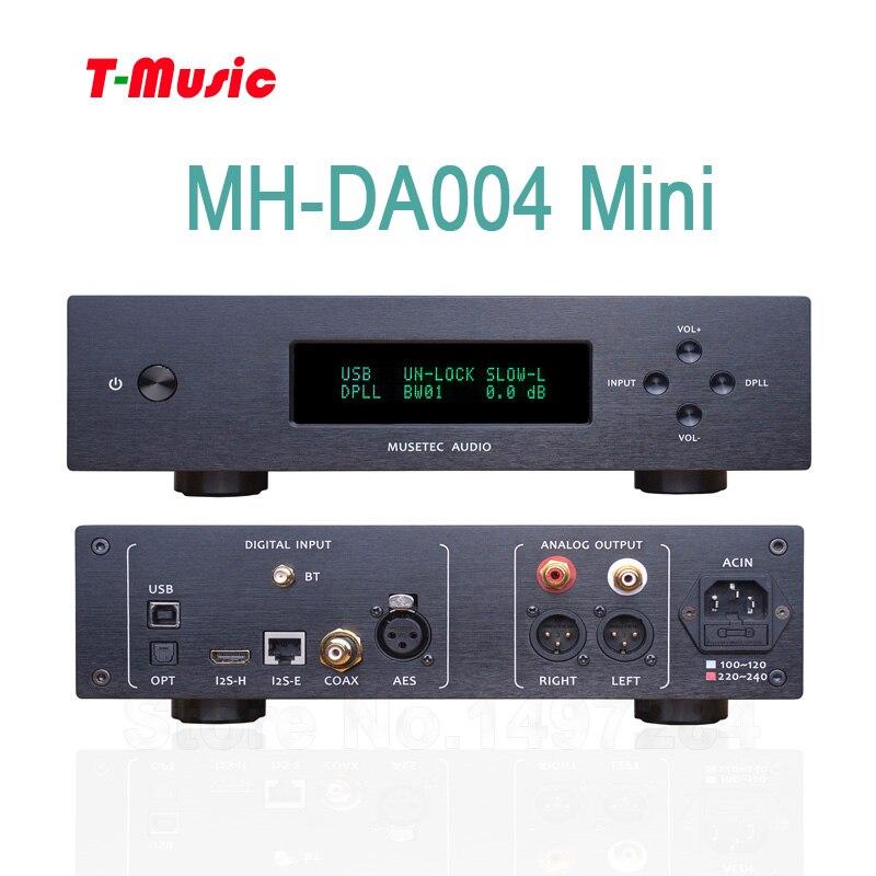 ac110v Oder Ac220v Aufrichtig L.k.s Audio Lks Mh-da004mini Es9038pro Flagship Dac Audio Decoder Reinweiß Und LichtdurchläSsig