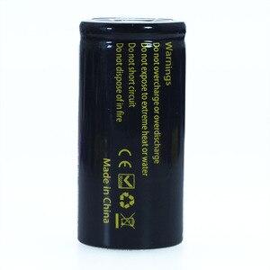 Image 4 - Varicore 3.7 v 32650 7200 mah 리튬 이온 충전지 20a 25a 연속 방전 최대 32a 고전력 배터리