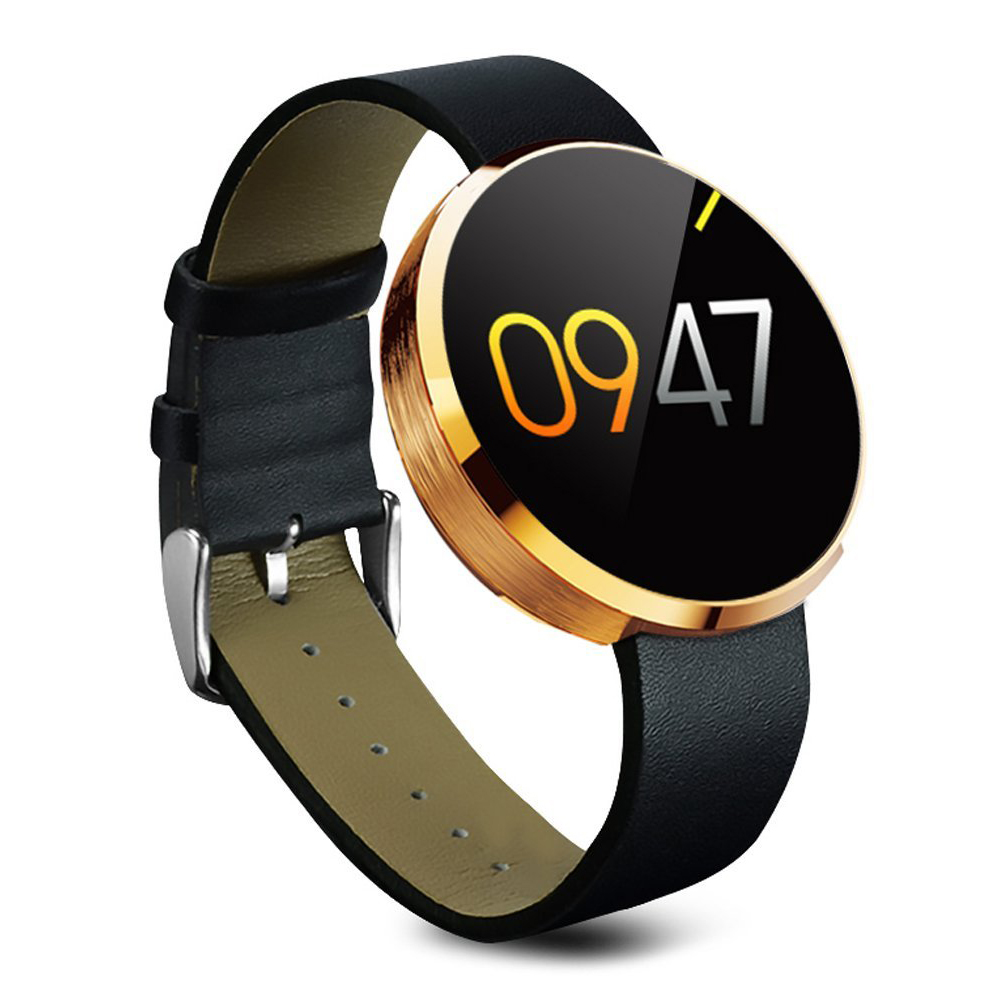 DM360 Bluetooth SmartWatch Handy-Uhr fuer phone Android iOS Phone mit Kamera Gold  масло для террас alpina oel fuer terrassen 0 75 л