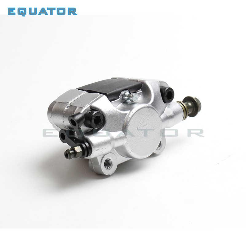 Hydraulic Rear Disc Rotor Brake Caliper System For Quad Dirt ATV 150cc go kart