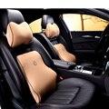 3D 12 V Espaço Algodão Memória Função de Massagem Do Assento de Carro Para Peugeot 206 207 2008 301 307 308sw 3008 408 4008 508 rcz carro-Cobre