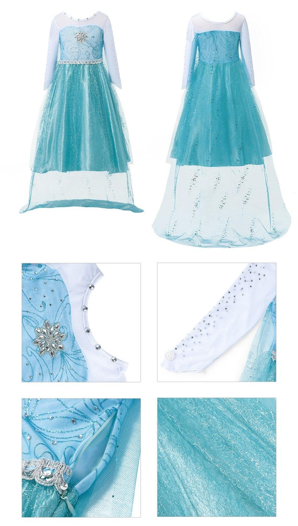 Elsa Dress 08