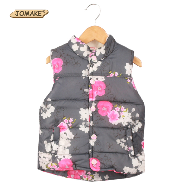 JOMAKE Winter Vest...