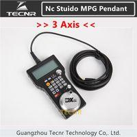 XHC NCStudio CNC Hand Pulse Generator MPG 3 Axis NC Studio Handwheel For Cnc Engraving Machine