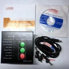 LXC701 LIXiSE полностью заменен dse501 автоматический запуск генераторной установки управления
